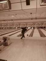 bowling mike