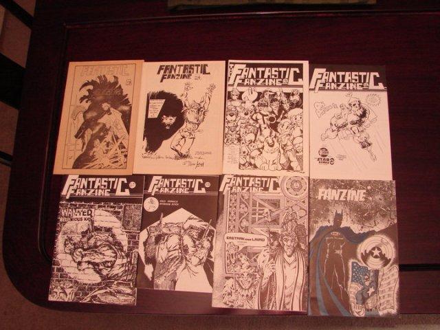 Fantastic Fanzine